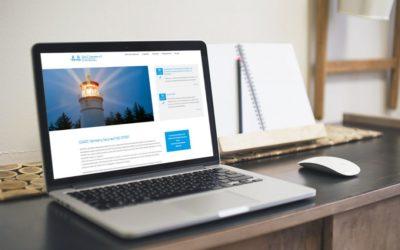 Informative WordPress-Website für GIACC Germany e.V.