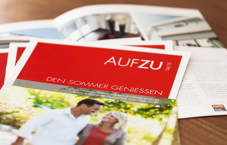 Printmedien Auf Zu Herkenhoff