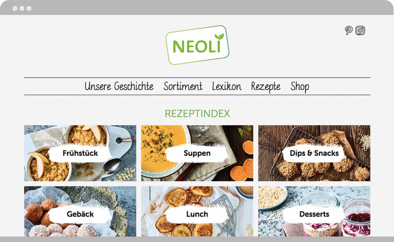 neoli-screenshot