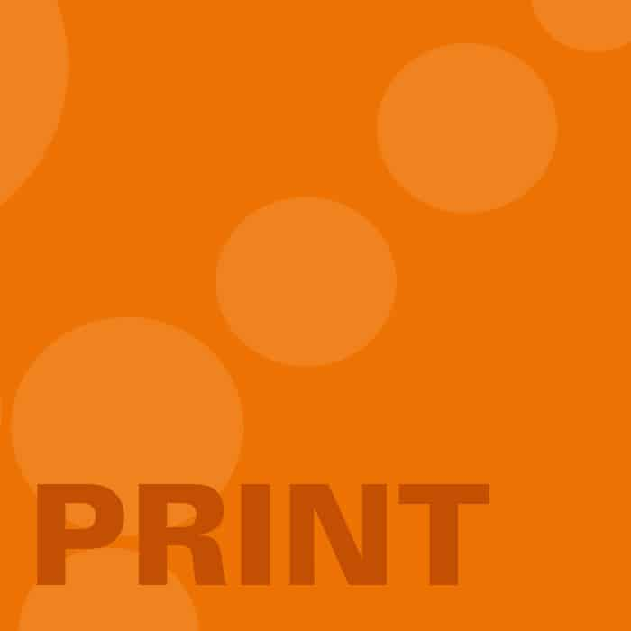 team4media Fullservice-Werbeagentur Print