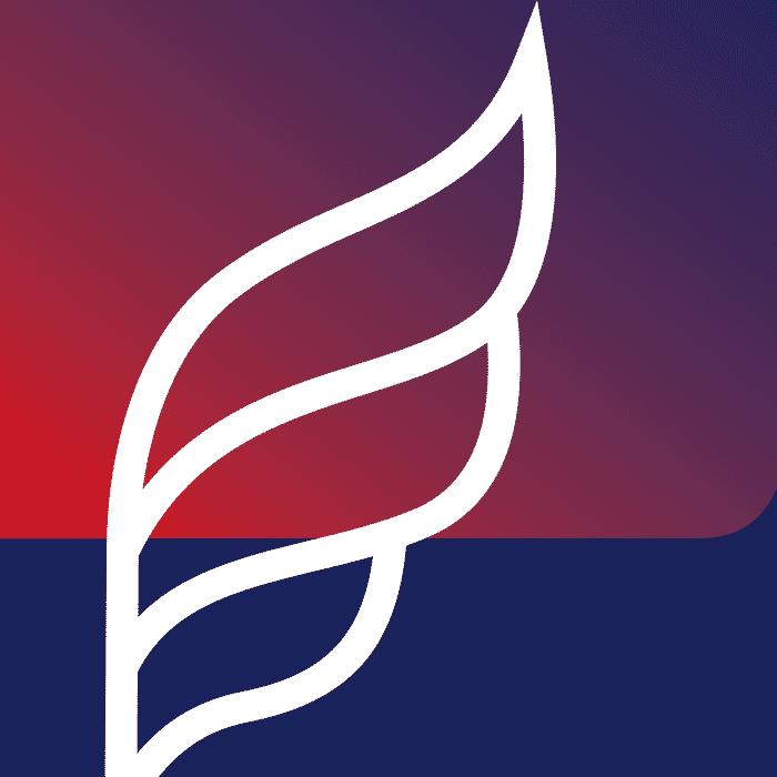 Referenz Corporate Design Flügel für die Zukunft Teaser