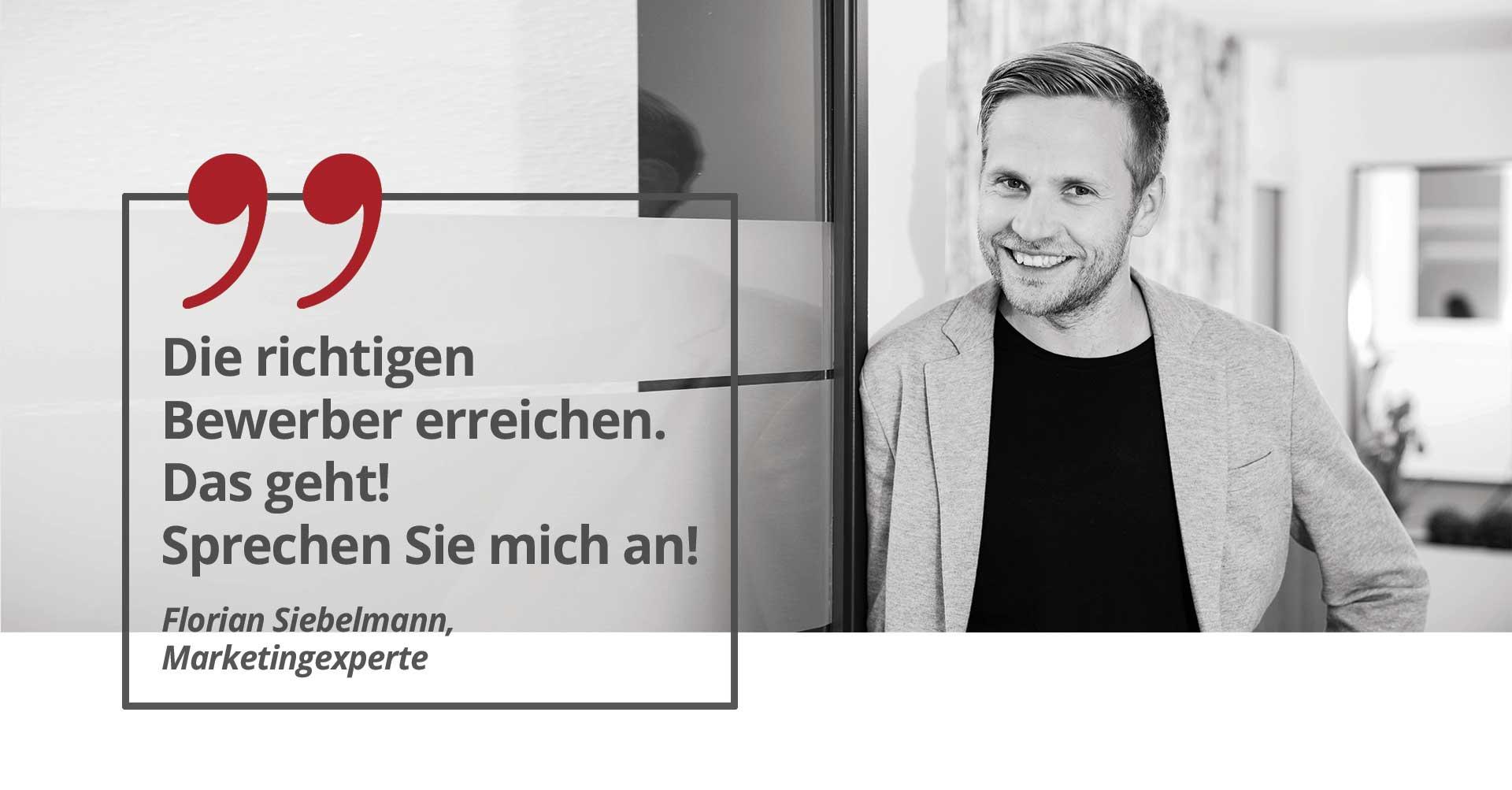 Personalmarketing von team4media - Ihre Werbeagentur aus Osnabrück