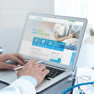 Webrelaunch Klinikum OS