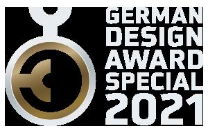 German Design Award 2021