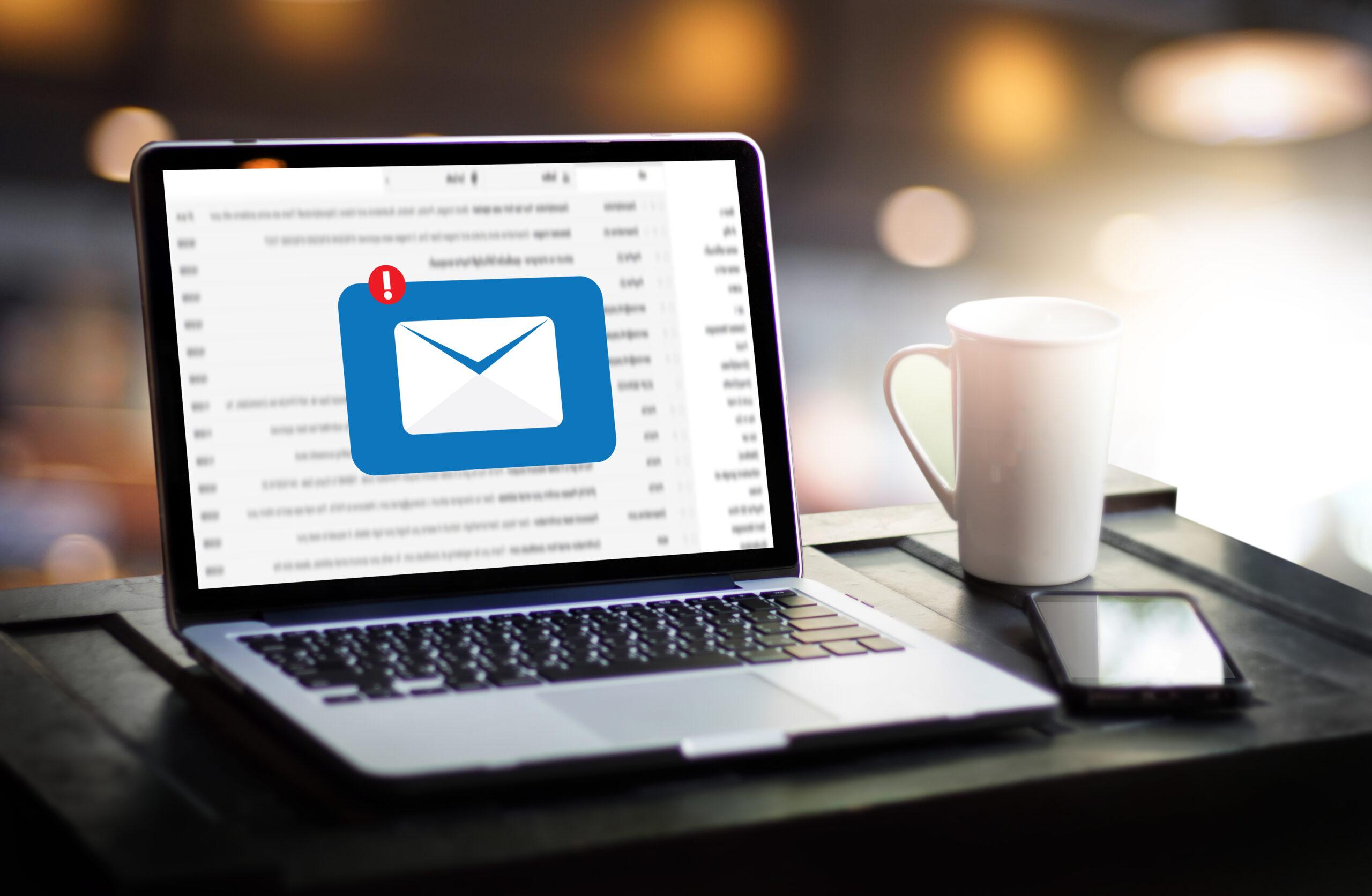 team4media erklärt, wie richtig gutes E-Mail Marketing funktioniert
