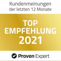 Kundenmeinung von team4media: Top Empfehlung 2021. Unsere Referenzen.